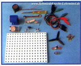 Grundschul-Elektroset C153eit