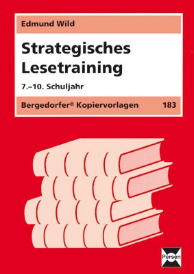 Strategisches Lesetraining