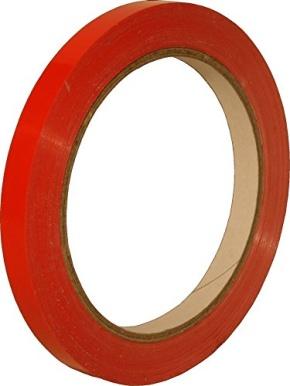 3 Rollen selbstklebendes Linierband, 1,6 mm x 33m