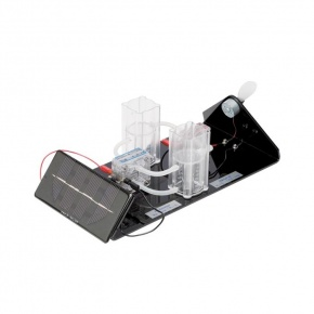 Demonstrations - System Brennstoffzelle Funktionsmodell