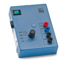 SEG - Stromversorgung (115 V, 50/60 Hz)
